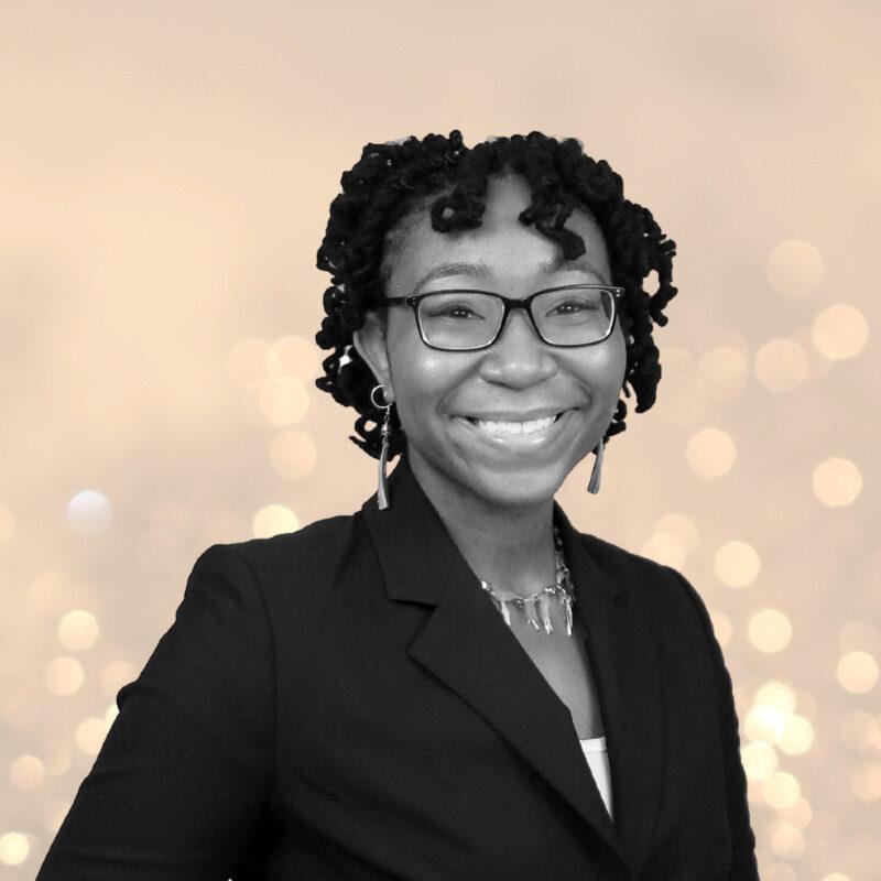 Cheyanne Rosier, Carnegie Mellon Alum B.S & New York University M.S 2022