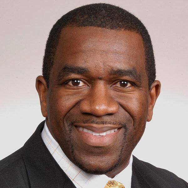 UWP Executive Board Member Ian Clarke, Esq.