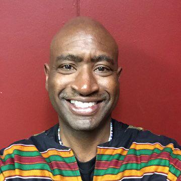 Marc Medley - Founder & Host of The Reading Circle, Talk Radio WP88.7FM